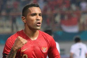 Đối thủ của ĐT Việt Nam tại AFF Cup thảm bại trước Indonesia