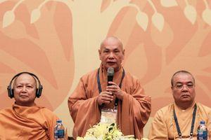 Hơn 10.000 người sẽ tham dự đại lễ Phật đản 2019