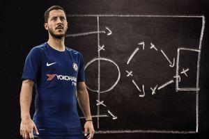 Hazard và đội hình hay nhất Ngoại hạng Anh từ đầu mùa