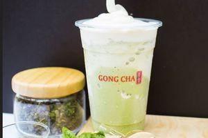 Gong Cha và 4 năm tạo nên khác biệt trong văn hóa trà sữa Việt
