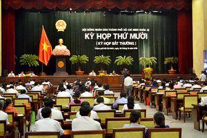 TP Hồ Chí Minh: Cần cân nhắc kỹ khi quyết định xây dựng nhà hát