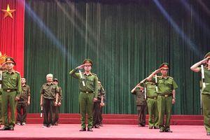 Quận Thanh Xuân tập huấn kỹ năng điều khiển giao thông