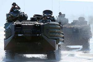 NATO 'trấn an' Moscow về cuộc tập trận sát sườn Nga