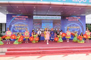 Hơn 1,1 triệu học sinh Hà Nội được tuyên truyền DVC trực tuyến mức độ 3, 4