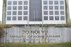 Bộ Nội vụ sắp tuyển thêm hàng loạt công chức