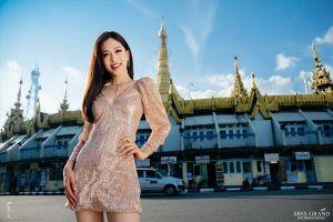 Nghi vấn Á hậu Bùi Phương Nga bị chơi xấu tại Miss Grand International 2018