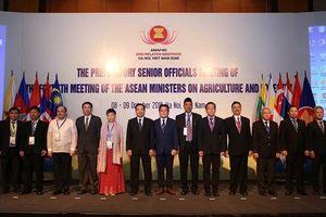 Phó Thủ tướng Trịnh Đình Dũng: ASEAN 2018 hướng tới một cộng đồng 'Tự cường và Sáng tạo'