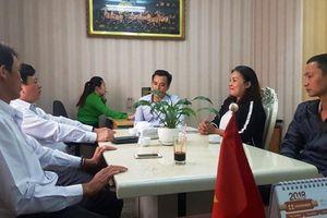 Cán bộ Trung ương Hội Nông dân Việt Nam trả lại 170 triệu đồng