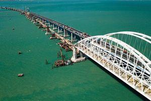 Crimea tuyên bố kỷ lục lượng khách du lịch