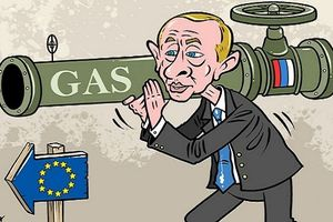 Mỹ-Saudi đồng thuận cao về cái chết của dầu mỏ Nga