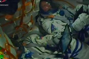 Nga vừa phóng tàu vũ trụ Soyuz MS-10 thất bại