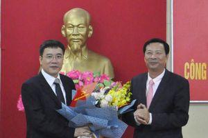 Nhân sự mới TPHCM, Lạng Sơn, Quảng Ninh, Hà Tĩnh