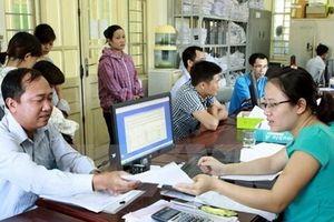 Chương trình hành động của Chính phủ về cải cách chính sách BHXH