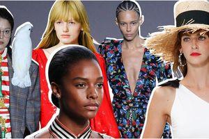 Điểm danh 10 bộ sưu tập triệu view của Tuần lễ thời trang Paris