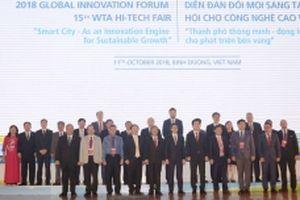 Khai mạc phiên họp Đại hội đồng WTA