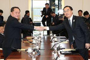 Hàn Quốc cân nhắc dỡ bỏ trừng phạt Triều Tiên