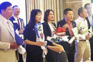 BNI Chater Union Khánh Hòa tổ chức hỗ trợ kết nối doanh nhân