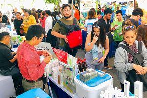 Hợp tác quốc tế: Hướng đi cho khởi nghiệp đổi mới sáng tạo