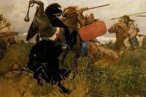 Sự thật hãi hùng về các kỵ binh thiện chiến nhất thời cổ đại