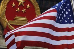 Mỹ bắt một cán bộ tình báo cao cấp của Trung Quốc