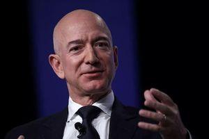 Núi tiền khổng lồ của Jeff Bezos 'bốc hơi' 9 tỷ USD chỉ sau một đêm