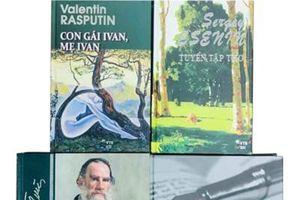 Văn hóa Nga và tâm hồn Việt: Sợi chỉ đỏ chưa bao giờ đứt đoạn!