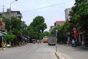 Hà Nội: Phê duyệt chỉ giới đường đỏ từ dự án Eco Lakeview đến KĐT Đại Kim, quận Hoàng Mai
