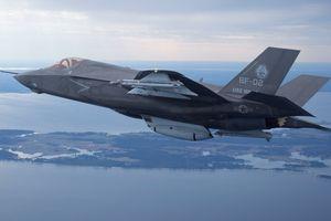Mỹ chưa chắc F-35 'qua mặt được' S-300?