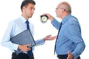Tỉ phú chia sẻ về thói quen có thể khiến bạn mất việc