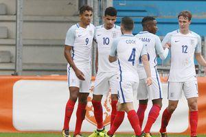 Lịch thi đấu, dự đoán tỷ số vòng loại U.21 châu Âu diễn ra hôm nay 11.10