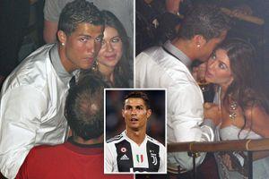 Diễn biến vụ Ronaldo bị cáo buộc hiếp dâm: Tin tặc đánh cắp dữ liệu