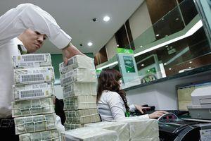 Xử nợ xấu 'tắc' vì vay hàng trăm tỉ, tài sản thế chấp chỉ hàng trăm triệu
