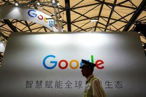 Google lên lịch tung công cụ tìm kiếm chịu kiểm duyệt của Trung Quốc