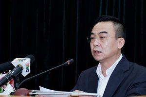 Thanh tra chính phủ đề xuất đưa trụ sở tiếp dân vào mục tiêu bảo vệ