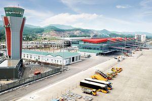 Sân bay Vân Đồn dự kiến đón chuyến bay thương mại đầu tiên từ 25.12