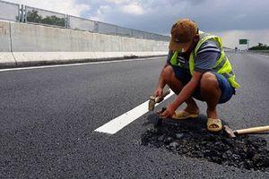 Tạm dừng thu phí cao tốc Đà Nẵng - Quảng Ngãi từ 0 giờ ngày 12.10
