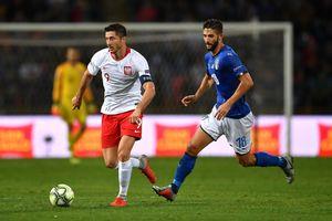 UEFA Nations League, Ba Lan - Bồ Đào Nha: Tranh chấp ngôi đầu