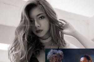 Con gái 'nữ hoàng ảnh lịch' Thanh Xuân đóng phim kinh dị về xác sống