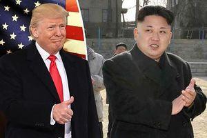 Ông Trump sẽ gặp ông Kim sau bầu cử giữa kỳ Mỹ