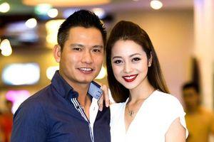Gia thế 'khủng' của chồng hoa hậu Jennifer Phạm