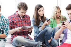 Thế hệ Z đang dẫn dắt thị trường