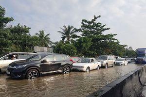 Vĩnh Long thiệt hại 3,4 tỷ đồng do ngập