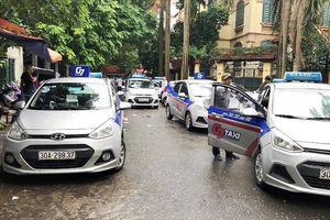 Các hãng taxi Việt liên kết, hợp nhất: Có thật sự lột xác?