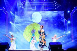 Ấn tượng Lũ đêm, Tắm đêm… tại chung kết Giọng hát hay Hà Nội