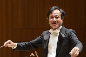 NSƯT Vương Thạch: 'Xây nhà hát 1500 tỷ bây giờ đã là hơi muộn'