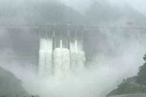 Nghệ An lập đoàn kiểm tra tác động của các nhà máy thủy điện