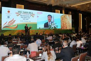 Xuất khẩu gạo Việt Nam đứng thứ 3 thế giới