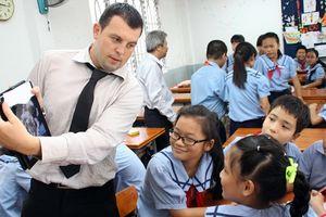 Sẽ ban hành nghị định về BHXH bắt buộc cho lao động nước ngoài tại Việt Nam