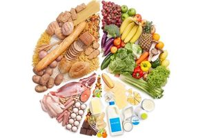 3 điều cần lưu ý về chế độ ăn kiêng cho người mắc bệnh tiểu đường