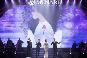 Hồng Nhung: 'Tôi mơ hát lên niềm hạnh phúc của mình'